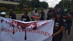 Justice Not Conquest in the Southern Kaduna Killings