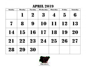 Global Rights Media tracking on Mass atrocities for April 2019