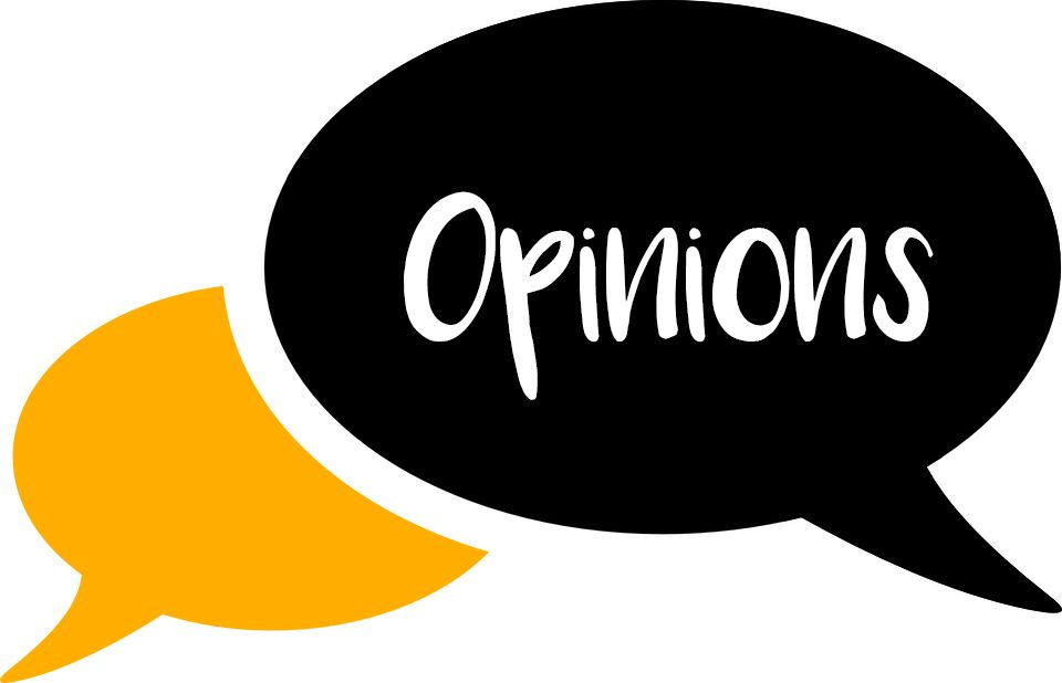 OPINIONS - Human Rights and Governance Bulletin - Week 2