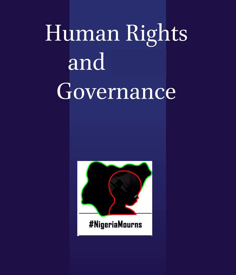 Human Rights and Governance in COVID-19 Bulletin - Issue No. 8